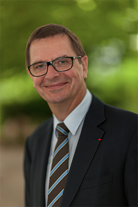 Paul André Bahuon