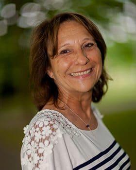 Isabelle Garroustet